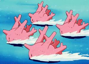 Where Is Corsola In Pokemon GO: