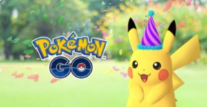 Pokemon GO Pokemon Day Event Now Live