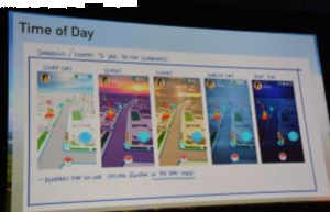 More Pokemon GO Additions Coming Soon? Real-World Weather, Time of Day, and Streets Leaked!