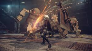 NieR: Automata Walkthrough and Guide Updated