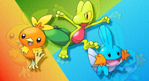 The Ten Expected Best 3rd Generation Pokemon In Pokemon GO