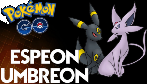 How To Evolve Eevee Into Espeon & Umbreon In Pokemon GO With 2 Simple Tricks