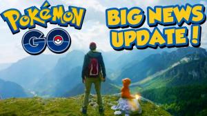 Three Major Updates Coming This Year To Pokemon GO