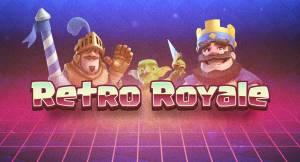 Retro Royale