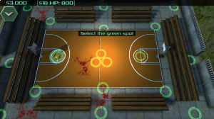 Stages 11-15 - Zombie Defense