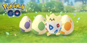 POKEMON GO WEEKLONG EASTER