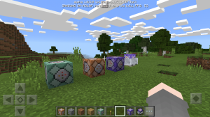 What are Command Blocks? - Minecraft: Pocket Edition Minecraft Console Commands on