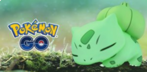 Pokemon GO Weekend Grass Event Kicks Off