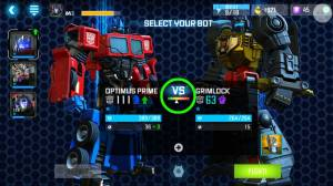 transformers forged to fight cheat codes