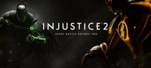 Injustice 2 Walkthrough and Tips
