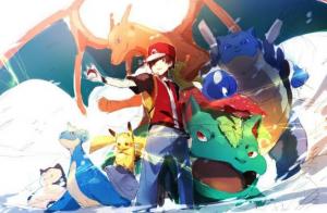 Pokemon Tier List
