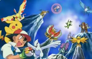 Legends Confirmed For Pokemon GO Summer 2017