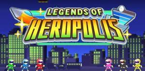 Legends of Heropolis Walkthrough and Tips Updated