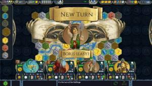 Terra Mystica Walkthrough and Tips Updated