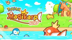 Magikarp Jump Tips and Walkthrough