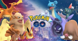 Pokemon GO Fire & Ice Event Begins