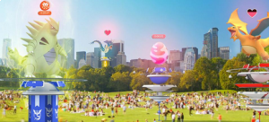 Pokemon GO Gym Overhaul Details Released