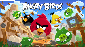 Angry Birds Hints and Guide