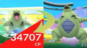 How To Defeat Pokemon GO Raid Boss Tyranitar