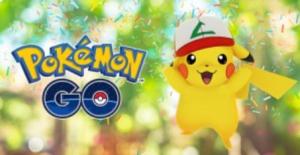 Pokemon GO Anniversary Event Begins