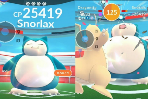 How To Defeat Pokemon GO Raid Boss Snorlax