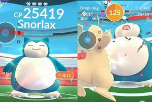 How To Defeat Pokemon GO Raid Boss Snorlax