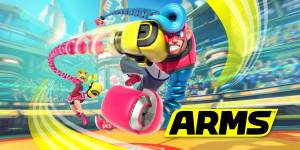 ARMS Walkthrough and Strategy Guide