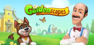 Gardenscapes Hints and Guide