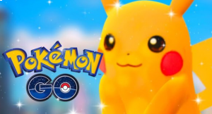 Shiny Pikachu Comes To Pokemon GO