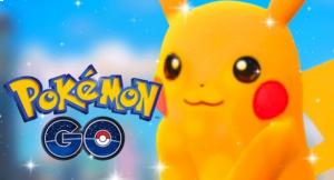 Shiny Pikachu Comes To Pokemon GO