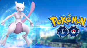 Mewtwo Coming Soon Worldwide To Pokemon GO