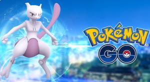 Mewtwo Coming Soon Worldwide To Pokemon GO