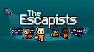 The Escapists Hints and Guide