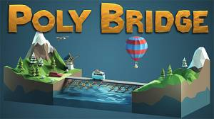 Poly Bridge Hints and Guide