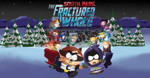 South Park: The Fractured But Whole Walkthrough and Guide