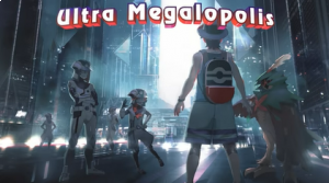Ultra Space Now Explorable In Pokemon Ultra Sun & Ultra Moon
