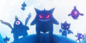 3rd Generation Coming To Pokemon GO Starting This Halloween