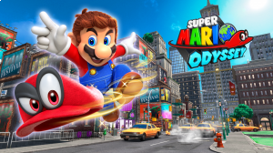 Super Mario Odyssey Walkthrough and Tips Updated