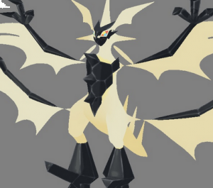 Ultra Necrozma Discovered In Pokemon USUM Coding