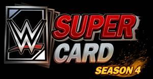 WWE SuperCard: Season 4 Hints and Guide