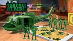 Army Men Strike Hints and Guide
