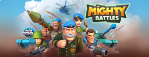 Mighty Battles Hints and Guide