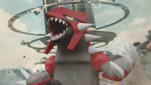 Legendary Pokemon Groudon Can Now Be Found In Pokemon GO