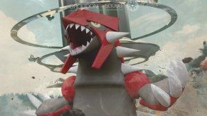 Legendary Pokemon Groudon Can Now Be Found In Pokemon GO