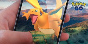 AR+ Coming To Apple Pokemon GO Players