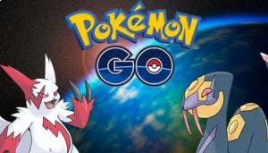 Region Exclusives Seviper & Zangoose Swap Locations In Pokemon GO