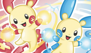 How To Find Plusle & Minun In Pokemon GO
