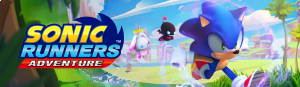 Sonic Runners Adventures Hints and Guide
