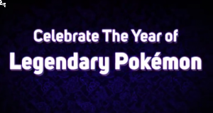 Pokemon Company Announces Legendary Year of 2018
