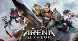 Arena of Valor Hints and Guide